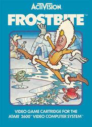 Frostbite boxart