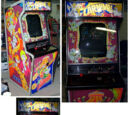 Carnival (arcade game)