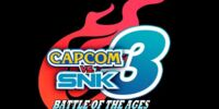 Capcom vs. SNK 3: Battle of the Ages
