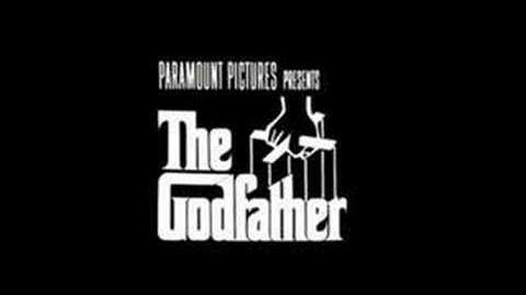 The Godfather - 07 - Love Theme From The Godfather