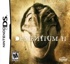 DementiumIINABoxart