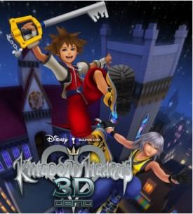 File:275px-Sora and Riku 3D.jpg