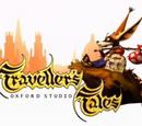 Traveller's Tales Oxford Studio