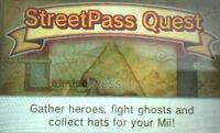 Streetpass-quest