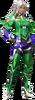 Super Smash Bros. Strife recolour - Elma 2