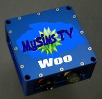 MySims TV Woo
