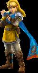 HWII Link costume 3