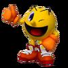 Super Smash Bros. Strife recolour - Pac-Man 8