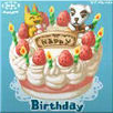 K.K. Birthday Cover