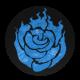 Rose Art - Water