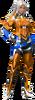 Super Smash Bros. Strife recolour - Elma 4