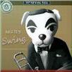 K.K. Swing Cover