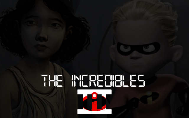 Incredibles III poster