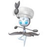 Super Smash Bros. Strife recolour - Meloetta-Pirouette 5