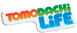 Tomodachi Life logo