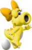 Super Smash Bros. Strife recolour - Birdo 1