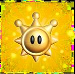 Shine Sprite