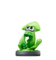 Squid - Splatoon amiibo