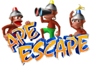 Ape Escape logo