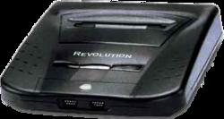 Bandai Revolution Console