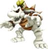 Super Smash Bros. Strife recolour - Bowser 11