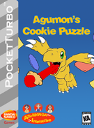 Agumon's Cookie Puzzle Box Art 3