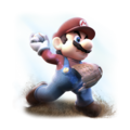 Mario Sports Superstars - Mario Baseball