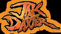 Jak and Daxter logo
