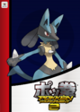 Pokken Tournament 2 amiibo card - Lucario