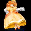 Super Smash Bros. Strife recolour - Peach 1