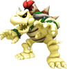 Super Smash Bros. Strife recolour - Bowser 15