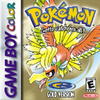 Pokemon Gold box art