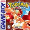 Pokemon Red box art