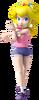 Super Smash Bros. Strife recolour - Peach 15