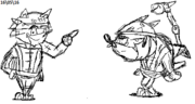 Crack Doodles