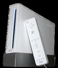 Wii Wiimotet