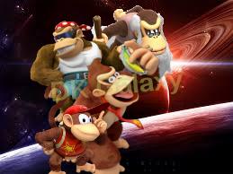 Donkey Kong Galaxy