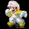 Super Smash Bros. Strife recolour - Mario 7