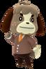 Super Smash Bros. Strife recolour - Isabelle 11