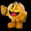 Super Smash Bros. Strife recolour - Pac-Man 5