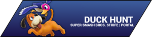 SSBStrife portal image - Duck Hunt