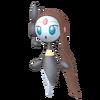 Super Smash Bros. Strife recolour - Meloetta-Aria 8