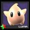 ACL Mario Kart 9 character box - Luma