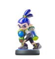 Boy - Splatoon amiibo