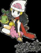 Dawn Sugimori
