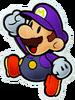 Super Smash Bros. Strife recolour - Paper Mario 2