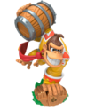 Turbo Charge Donkey Kong - Skylander