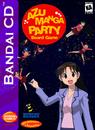 Azumanga Party Board Game Box Art 3