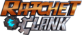 Ratchet and Clank 2016 logo