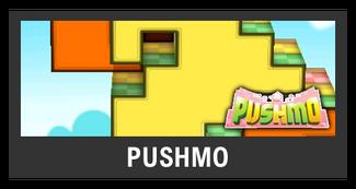 Super Smash Bros. Strife stage box - Pushmo